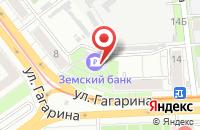 Схема проезда до компании Волгастройэлектро в Самаре