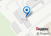 Зенон-Самара на карте