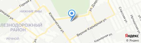 ВЫМПЕЛПЛАСТ на карте Самары