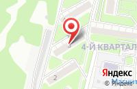 Схема проезда до компании Парикмахерская в Приволжском