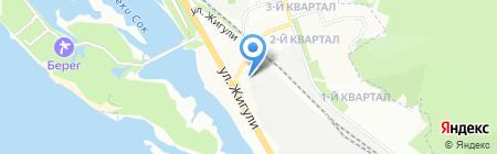 Электрощит-ТМ Самара на карте Самары