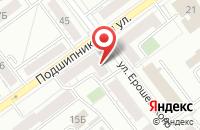 Схема проезда до компании Волга Неон Девелопмент в Самаре