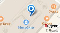 Компания TOY.RU на карте