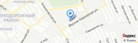 АвтоТранс на карте Самары