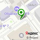 Местоположение компании Политехнопарк