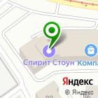 Местоположение компании БЕЛМАШ