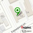 Местоположение компании Абразив
