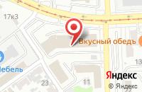 Схема проезда до компании Водокачка.ru в Самаре