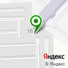 Местоположение компании Гаражно-строительный кооператив №600