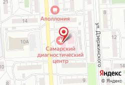 Самарский диагностический центр в Самаре - улица Мяги, 7а: запись на МРТ, стоимость услуг, отзывы