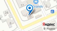 Компания Игра Самара на карте