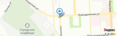 ПравЭксперт на карте Самары