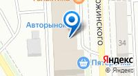 Компания Специализированный комиссионный центр бытовой техники и мебели на карте