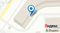 Компания OST-COM на карте