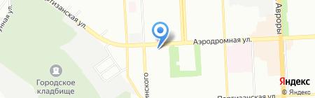 Maris travel на карте Самары