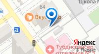 Компания Моё Хобби на карте