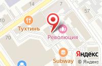 Схема проезда до компании Типография «Новое Качество» в Самаре
