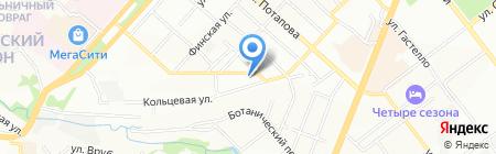 VIP-комфорт на карте Самары