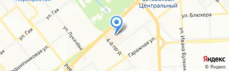 ТандэмПро на карте Самары