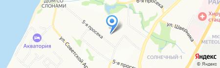 ИнТехЦентр на карте Самары