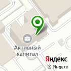 Местоположение компании Fortuna Developers