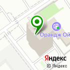 Местоположение компании Complex Software Group