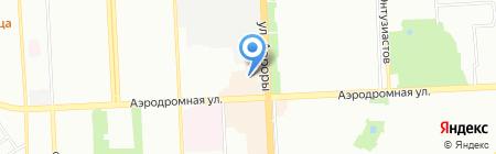 ДжжингАвто на карте Самары