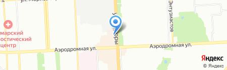 Ремстройсервис на карте Самары