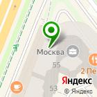 Местоположение компании Студия Валерии Миляевой