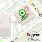 Местоположение компании Самарская Энергетическая компания