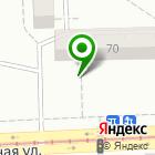 Местоположение компании Центркомплект