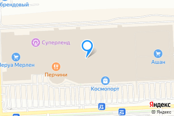 Афиша места Киномост Космопорт