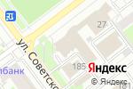 Схема проезда до компании АК63 АВАРИЙНЫЕ КОМИССАРЫ в Самаре