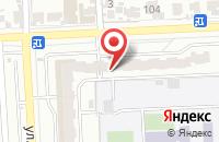 Схема проезда до компании СтройЭлектроМонтаж в Самаре
