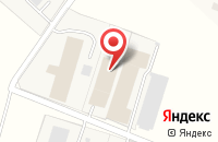 Схема проезда до компании Комфорт-групп в Лопатино