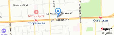 Vdk-Auto на карте Самары