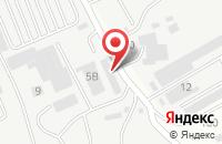 Схема проезда до компании Строй Альянс в Самаре