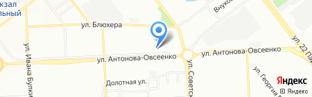Фармакон-Н на карте Самары