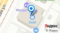 Компания ИграГений на карте