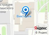 ИП Соловьева Л.В. на карте