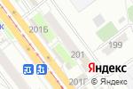 Схема проезда до компании Магазин домашнего текстиля в Самаре