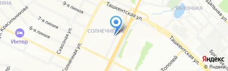 Dali на карте Самары