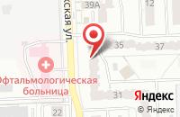 Схема проезда до компании Волгапромкабель в Самаре