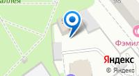 Компания Samara.cardplace.ru на карте