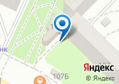ИП Вечканова М.В. на карте