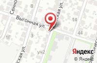 Схема проезда до компании Самарастроймонтаж в Самаре