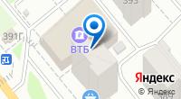 Компания Масштабное хобби на карте