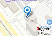 Поволжский центр охраны труда, АНО на карте