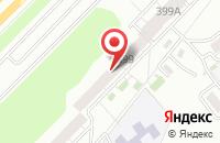 Схема проезда до компании Эталон-Женави-С в Самаре