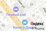 Схема проезда до компании СТРОЙ НА ВЕКА в Самаре